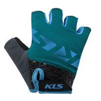 Pirštinės KLS Lash (mėlyna) XS