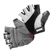 Gloves OGNS Fight (black/white)