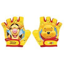 Pirštinės Vinnie The Pooh vaikiškos S 4-6 metų