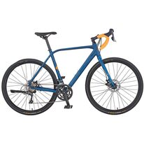 "Graveler RX 21.BTM.15 27,5"" 21G dydis 21,5"" (55cm) (mėlyna/oranžinė)"
