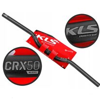 Vairas KLS CRX 50 25.4/640mm, 30mm, 9°