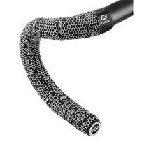 Handlebar tape FORCE EVA (black/white)