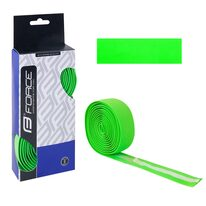 Handlebar tape FORCE Eva (green)
