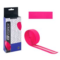 Handlebar tape FORCE Eva (pink)