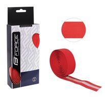 Handlebar tape FORCE Eva (red)