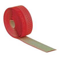 Handlebar tape FORCE PU (red)