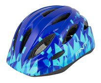 Helmet FORCE Ant 48-52cm XS-S (blue)