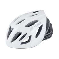 Helmet FORCE Swift 57-61cm L-XL (white)