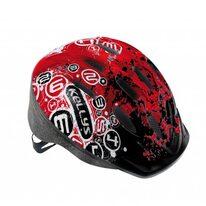 Helmet KELLYS Mark 47-51cm XS (red)