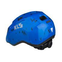 Šalmas KELLYS ZigZag S-M 50-55cm (mėlynas)