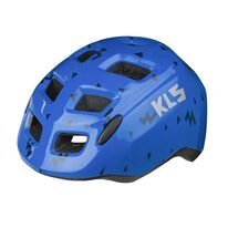 Helmet KELLYS ZigZag XS-S 45-50cm (blue)