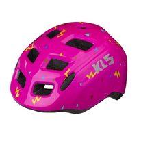 Helmet KELLYS ZigZag XS-S 45-50cm (pink)