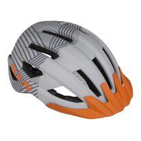 Helmet KLS Daze M-L 55-58cm (grey)