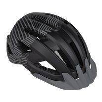 Helmet KLS Daze S-M 52-55cm (black)