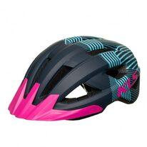 Helmet KLS Daze S-M 52-55cm (dark blue)