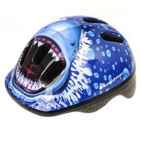 Helmet METEOR MV6-2 Shark XS 44-48 cm  (blue)