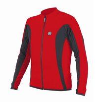 Bliuzonas ETAPE Comfort (raudonas) XL