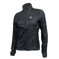 Jacket ETAPE Gloria Windproof (black) S