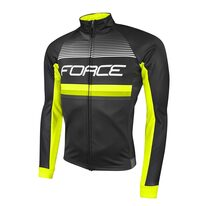 Bliuzonas FORCE Drift (juoda/fluorescencinė)