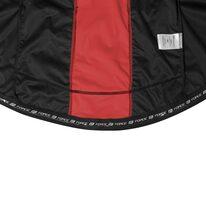 Bliuzonas FORCE X57 Lady neperpučiama (juoda/raudona) L