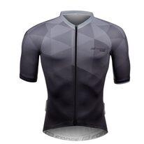 Marškinėliai FORCE GEM (pilki) XL