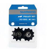 Jockey wheels Shimano 105 5800