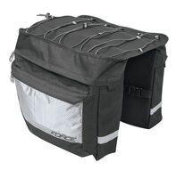 Krepšys ant bagažinės Force Noem 18 litr