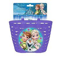Krepšys ant vairo BONIN Frozen (plastikinis, violetinis)