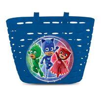 Krepšys ant vairo BONIN PJ Masks (plastikinis, mėlynas)