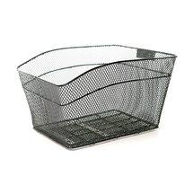 Krepšys BONIN 33x41x24cm metalinis juodas