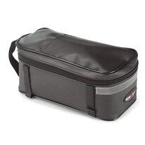 Krepšys BONIN Carbon ant bagažinės 29x17x12cm