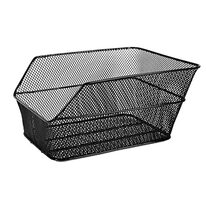 Krepšys BONIN Speedy 30x39x17cm metalinis juodas