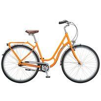 """KTM Tourella N7 28"""" dydis 18"""" (46cm) (oranžinė)"""