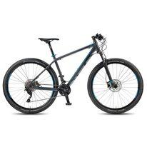 """KTM Ultra Flite 29"""" размер 17"""" (43cm) (Серый / черный / синий, матовый) 798143503"""