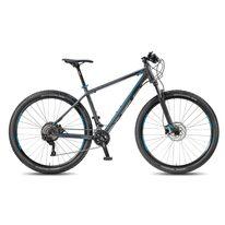 """KTM Ultra Flite 29"""" размер 19"""" (48cm) 20G (Серый / черный / синий, матовый) 798143108"""