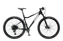"KTM Ultra Ride 29"" dydis 17"" (43cm) (juoda/balta, matinis) 799131103"