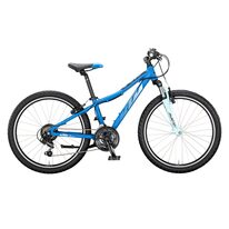 "KTM Wild Bee 24"" size 12"" (31cm) 18G (blue/white/black) 020249100"