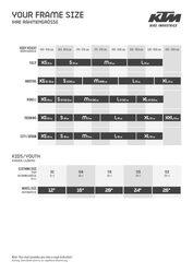"""KTM Wild Speed 24"""" dydis 12"""" (31cm) 24G  (pilka/oranžinė/juoda) 020243100"""