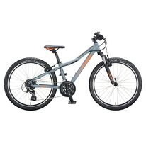 "KTM Wild Speed 24"" size 12"" (31cm) 24G (grey/orange/black) 020243100"