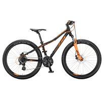 "KTM Wild Speed 26"" размер 13"" (34cm) 24G  (Оранжевый / черный) 020240100"