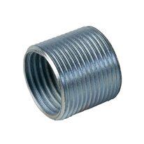 Left crank thread repair adaptor (steel)