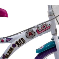 """LOL Surprise 16"""" (balta/rožinė/violetinė)"""