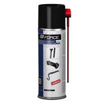 Lubricant spray FORCE Carbon Grip 200ml