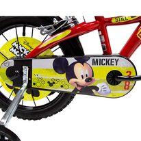"""Mickey Epic 16"""" (raudona)"""