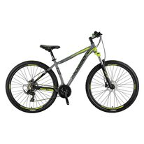 "MOSSO Wildfire 2D H 29"" size 16"" (41cm) (grey/green)"