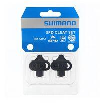 MTB pedalų plokštelės Shimano SPD SH51