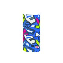 Daugiafunkcinė skarelė KLS Tetris  (mėlyna)