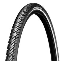 Padanga Michelin Protek Cross 26x1.85 (47-559) 1mm apsauga