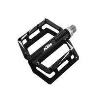 Pedalai KTM Freeride BMX (aliuminiai, juodi)