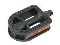 """Pedals FORCE 481 9/16"""" with reflectors, kids"""